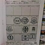 旅うまチャレンジスタンプラリー・大井(前編)
