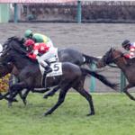 今野光成 3月30日の推奨馬