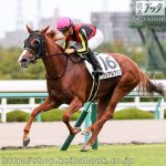 次走の狙い馬(9月21・22日 栗東組)