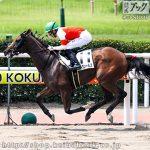 次走の狙い馬(8月22・23日 栗東組)